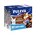 Batido de cacao pack 6 envases 200 ml Puleva