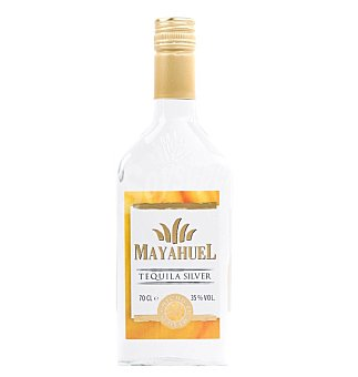 Tequila mayahuel 70 CL