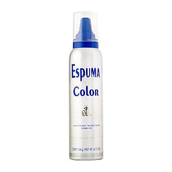 Azalea Espuma cabello color p Bote 150 cc