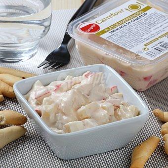 Carrefour Ensalada de Cangrejo 250 g
