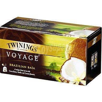 Twinings Té Brazilian Baia 25u