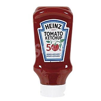 Heinz Ketchup 50%-AZUCAR 550GR