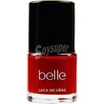 Belle Laca de uñas 12 Berry  1 unidad