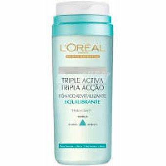 L'Oréal Tónico facial revitalizante Balance Bote 200 ml