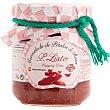 Mermelada de pétalos de rosa Frasco 210 g P. listo