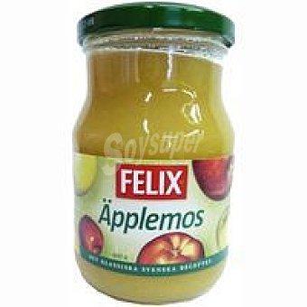 Felix Purina Compota de manzana Tarro 400 g