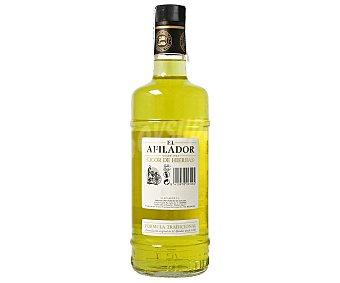 El Afilador Licor de hierbas Botella 70 cl