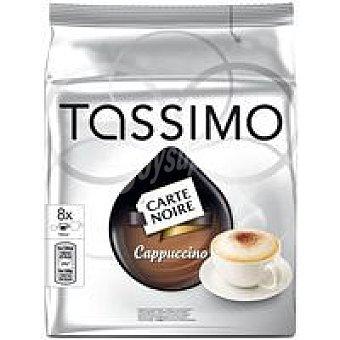Tassimo Cappuccino Paquete 8 cápsulas
