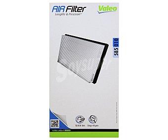 VALEO Filtro de Aire Modelo 585010 1 Unidad