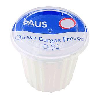 Paus Queso fresco 250 g