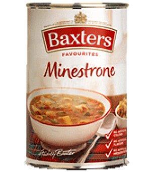 Baxters Sopa minestrone 415 g