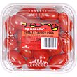 Tomate cherry pera Tarrina 250 g La parcela