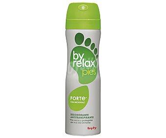 Byrelax Desodorante para pies antitranspirante 200 mililitros