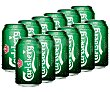 Cerveza Danesa de importación pack 12 latas x 33 cl Carlsberg