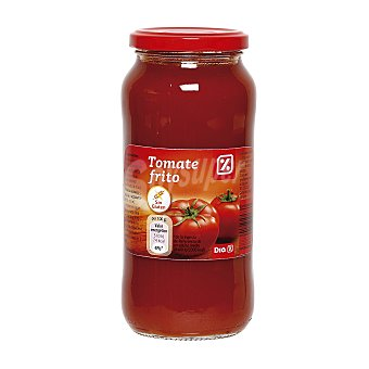 DIA Tomate frito Frasco 550 g