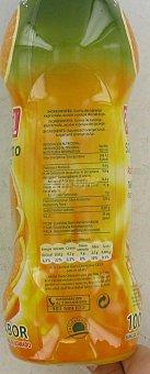 Pascual Zumo de naranjas 100% exprimidas ligeramente azucarado Botella de 750 ml