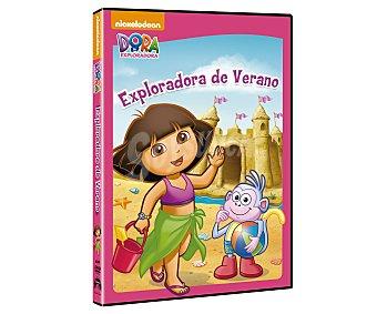 PARAMOUNT Dora Exploradora Verano