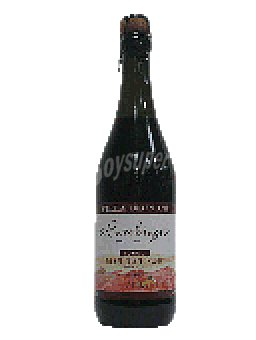 Lambrusco villa bottini tinto 75 CL
