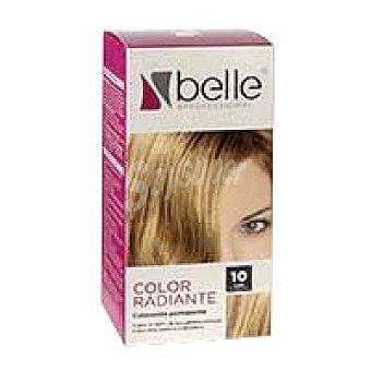 Belle Tinte rubio clarísimo N.10 Professional Caja 1 unid
