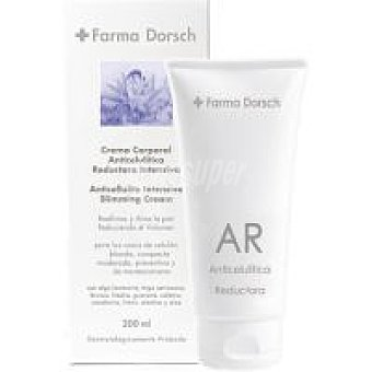Farma Dorsch Anticel.intens 200ml