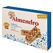 Barritas de almendras a la sal sin gluten 105 g El Almendro