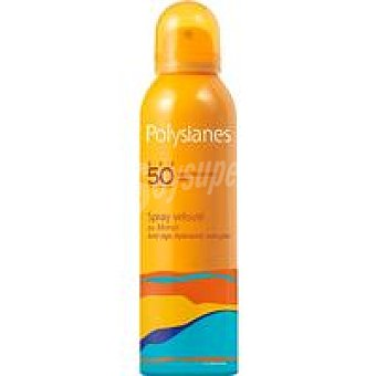 FP50+POLYSIANES Leche sedosa Spray 150 ml