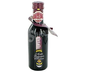 Ortalli Vinagre Balsamico de Módena 250ml