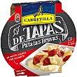 Tapas de patatas bravas sin gluten bol 280 g Carretilla
