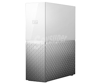 "Western digital my cloud Disco duro externo 8TB tamaño 3,5"", Usb 3.0, Ethernet, nube personal Home"