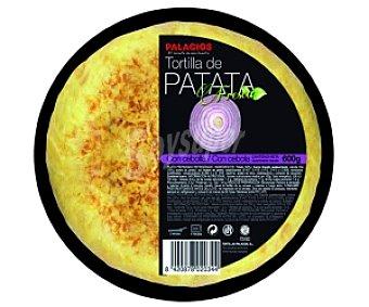 Palacios Tortilla de patata con cebolla 500 gramos