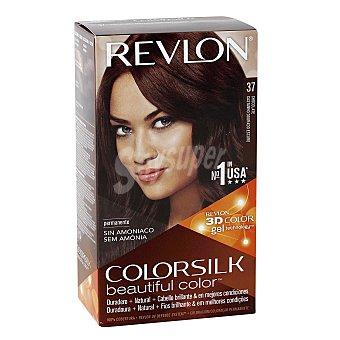 REVLON Tinte chocolate N.37 Caja 1 unid