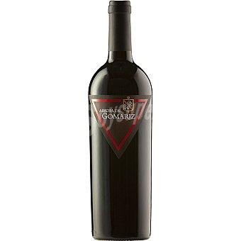 Coto de Gomariz Abadía de Gomariz Vino tinto barrica D.O. Ribeiro Botella 75 cl