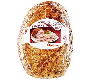 Auchan Pavo Asado al Horno 600 Gramos