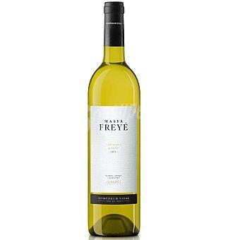 MASÍA FREYE Vino parellada muscat blanco 75 CL