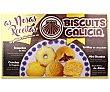 Galletas y bizcochos surtidos nuestra receta 485 g Biscuits Galicia