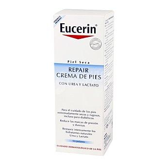 Eucerin Crema regeneradora de los pies muy secos. 100 ml