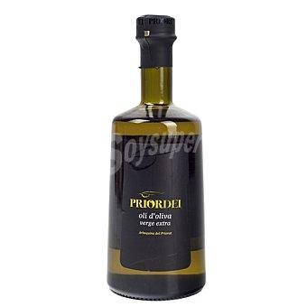 Priordei Aceite de oliva virgen extra Botella 50 cl