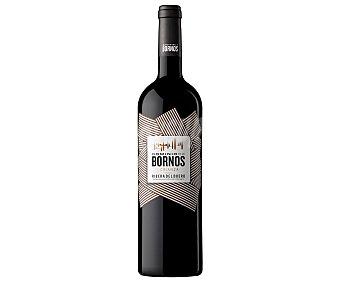 Dominio de Bornos Vino tinto crianza con denominación de origen Ribera del Duero Botella de 75 cl