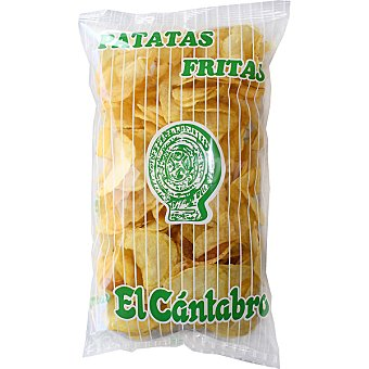 El Cántabro Patatas fritas Bolsa 170 g