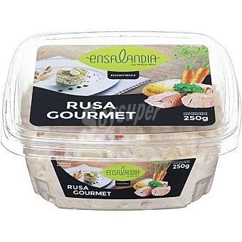 Ensalandia Ensaladilla rusa gourmet Tarrina 250 g