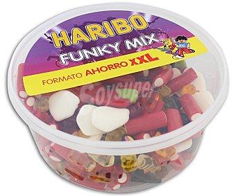 Haribo Gominola surtido funky mix 1 kg