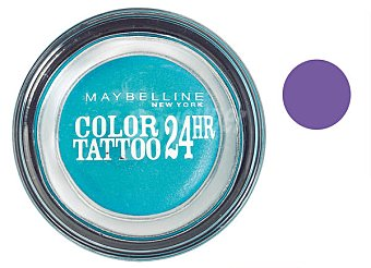 Maybelline New York Sombra de Ojos Color Tattoo 15 1 ud