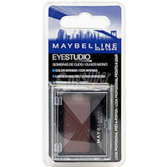 Maybelline New York Sombra Ojos Mono705