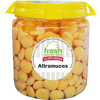 LA EXPLANADA Fresh Altramuces Envase 450 g
