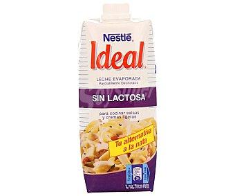 Nestlé Leche evaporada sin lactosa Ideal 525 g