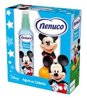 Nenuco Estuche de Colonia Mickey + muñeco 175 ml