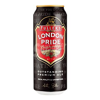 Fullers Cerveza london pride 50 cl