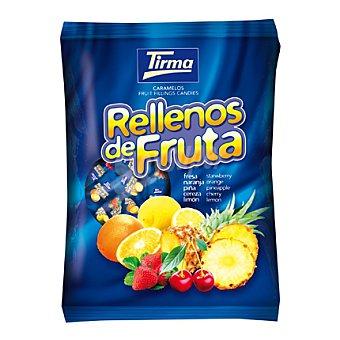 Tirma Caramelos rellenos fruta bolsa 600 g