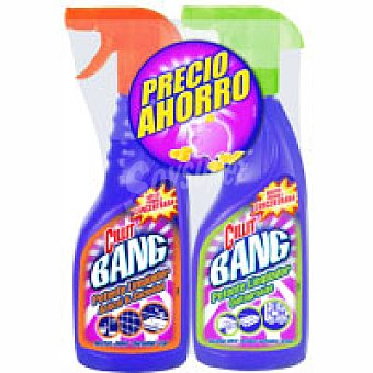 Cillit Bang Limpiador multiusos antical pistola 750ml
