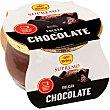 Volcan de chocolate envase 70 g Envase 70 g REINA SUPREMO